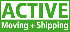 Acitve Moving and Shipping